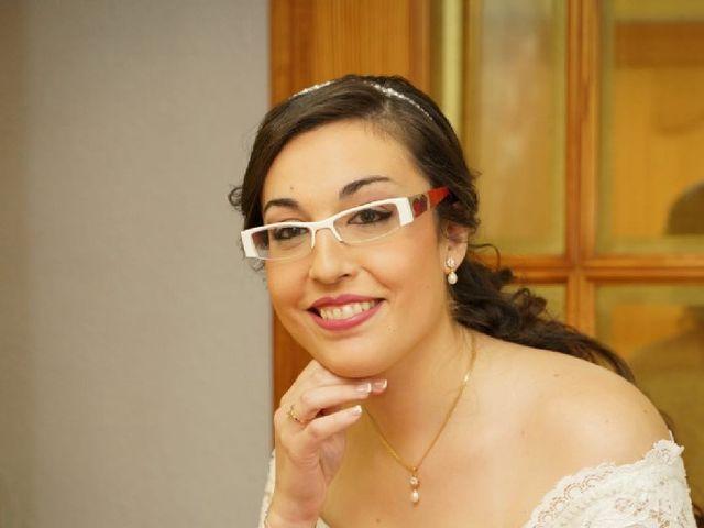 La boda de Laura y Manuel en Valencia, Valencia 4