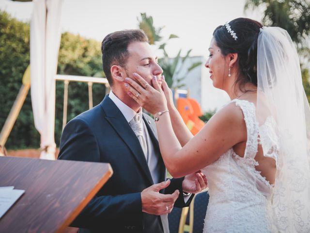 La boda de Raul y Cynthia en Los Barrios, Cádiz 29