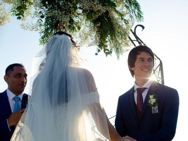 La boda de Dani y Dina en Santa Coloma De Farners, Girona 1