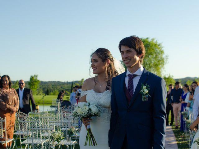 La boda de Dani y Dina en Santa Coloma De Farners, Girona 2