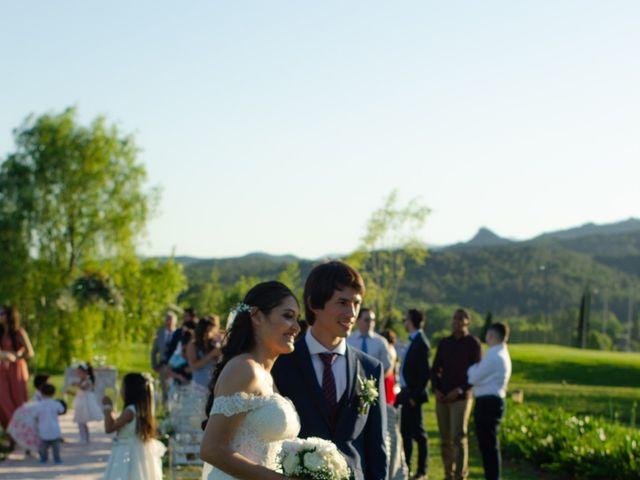 La boda de Dani y Dina en Santa Coloma De Farners, Girona 3