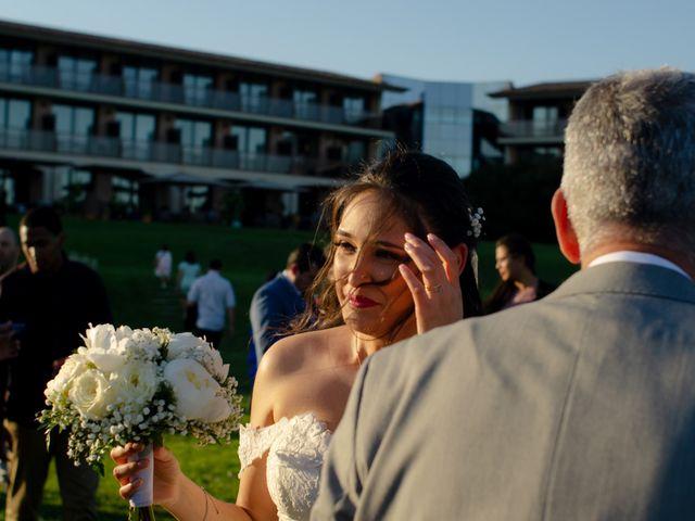 La boda de Dani y Dina en Santa Coloma De Farners, Girona 4