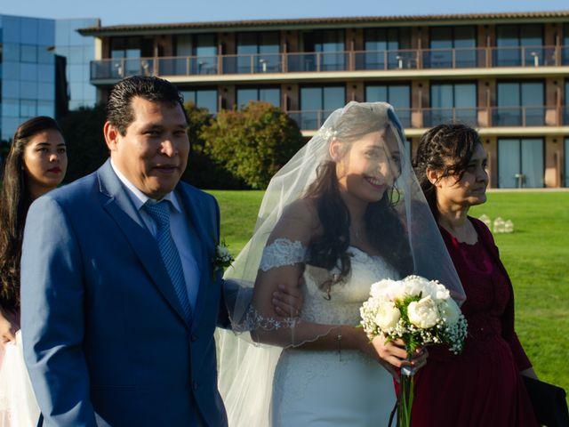 La boda de Dani y Dina en Santa Coloma De Farners, Girona 9