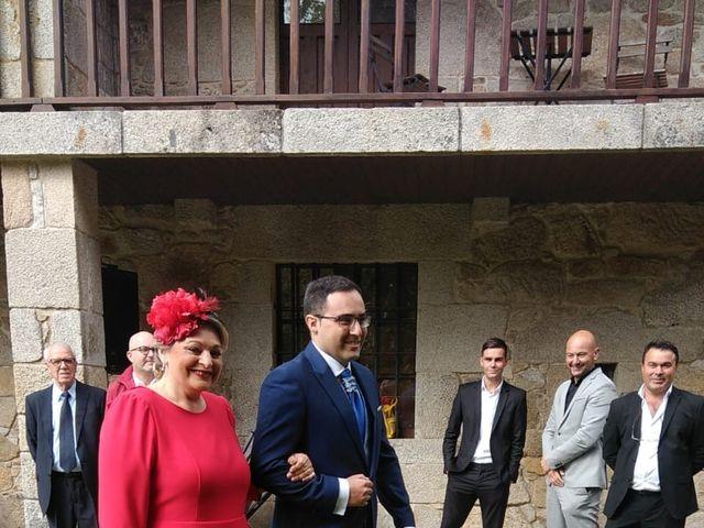 La boda de Jorge y Cora en Moraña, Pontevedra 5
