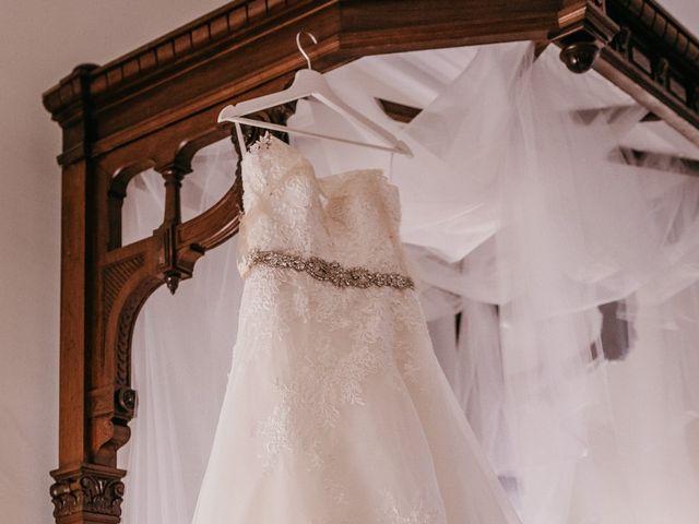 La boda de Liner y Ruth en Riudarenes, Girona 7
