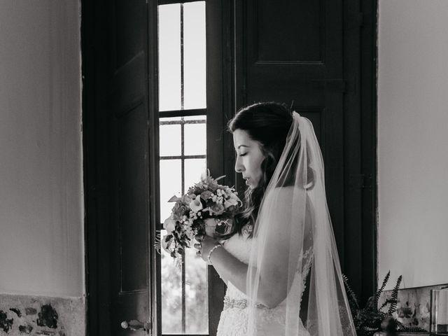 La boda de Liner y Ruth en Riudarenes, Girona 16