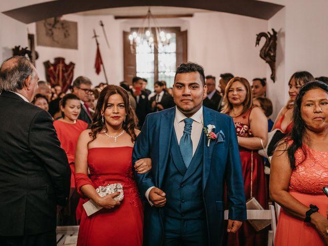 La boda de Liner y Ruth en Riudarenes, Girona 17
