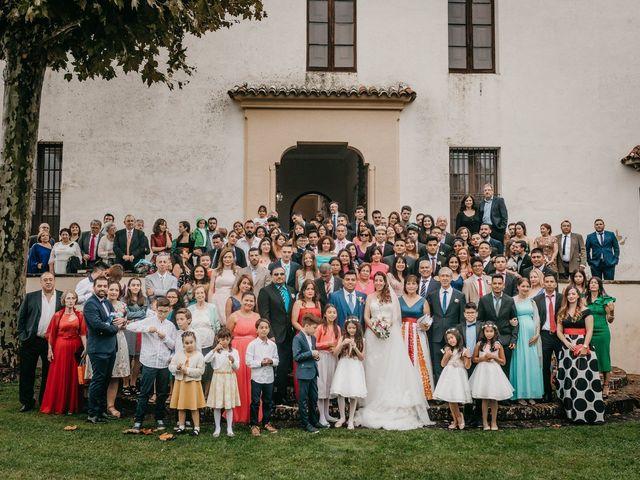 La boda de Liner y Ruth en Riudarenes, Girona 21