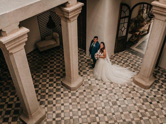 La boda de Liner y Ruth en Riudarenes, Girona 25