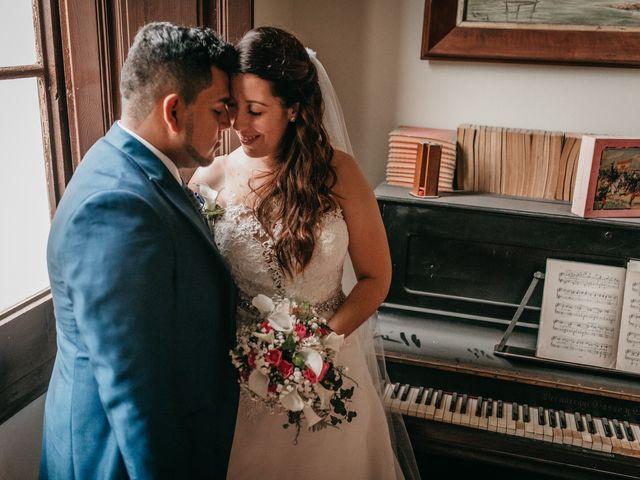 La boda de Liner y Ruth en Riudarenes, Girona 27