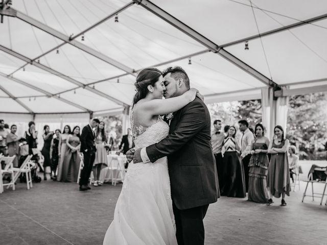 La boda de Liner y Ruth en Riudarenes, Girona 34