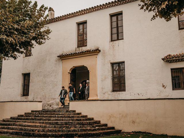 La boda de Liner y Ruth en Riudarenes, Girona 35