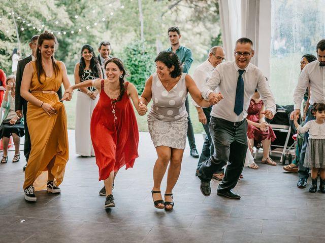La boda de Liner y Ruth en Riudarenes, Girona 37
