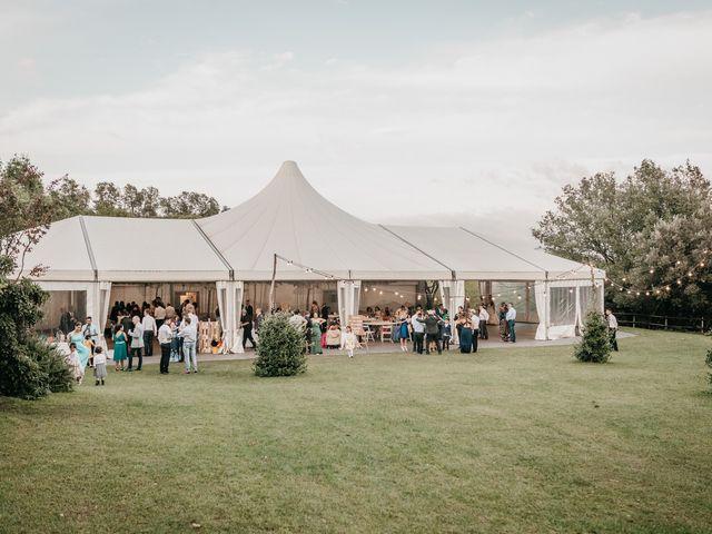 La boda de Liner y Ruth en Riudarenes, Girona 38