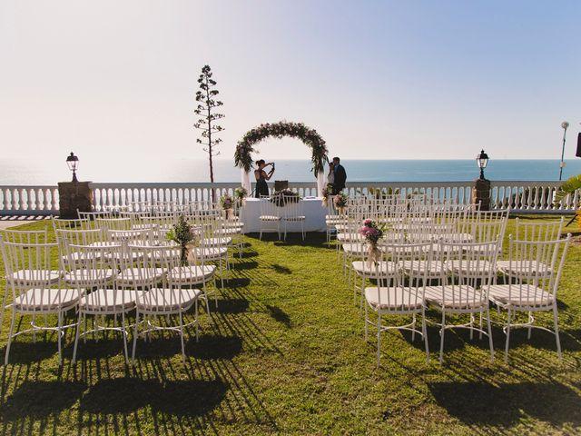 La boda de Daniel y Jane en El Puerto De Santa Maria, Cádiz 19
