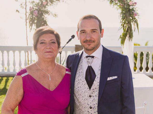 La boda de Daniel y Jane en El Puerto De Santa Maria, Cádiz 21