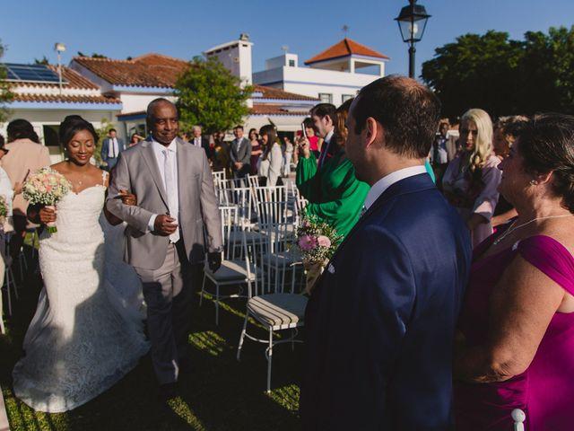 La boda de Daniel y Jane en El Puerto De Santa Maria, Cádiz 26