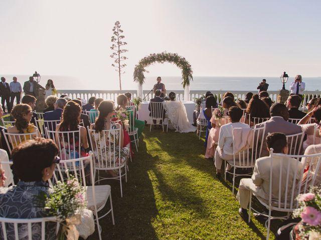 La boda de Daniel y Jane en El Puerto De Santa Maria, Cádiz 30
