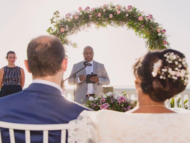 La boda de Daniel y Jane en El Puerto De Santa Maria, Cádiz 35