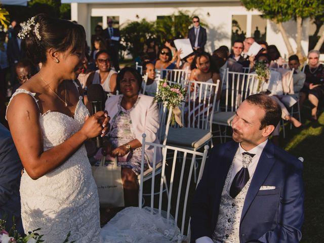 La boda de Daniel y Jane en El Puerto De Santa Maria, Cádiz 48