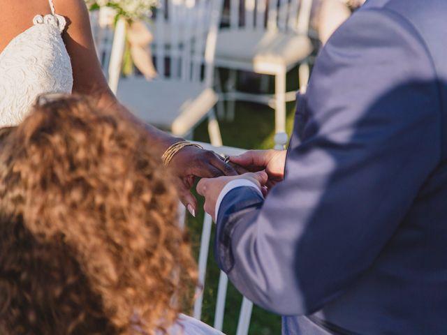 La boda de Daniel y Jane en El Puerto De Santa Maria, Cádiz 56