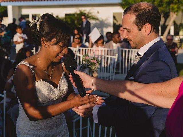 La boda de Daniel y Jane en El Puerto De Santa Maria, Cádiz 57