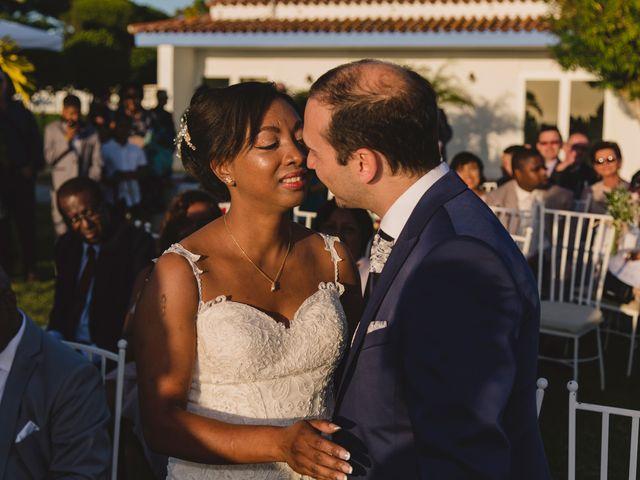 La boda de Daniel y Jane en El Puerto De Santa Maria, Cádiz 58