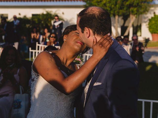 La boda de Daniel y Jane en El Puerto De Santa Maria, Cádiz 59