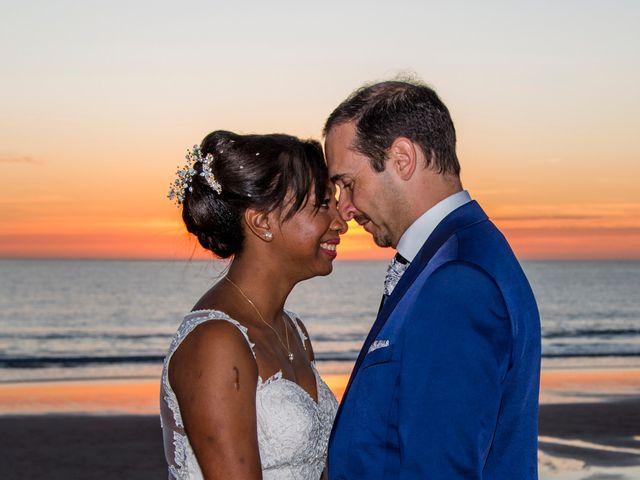 La boda de Daniel y Jane en El Puerto De Santa Maria, Cádiz 73