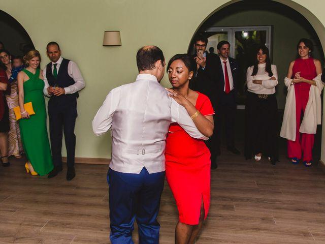 La boda de Daniel y Jane en El Puerto De Santa Maria, Cádiz 120