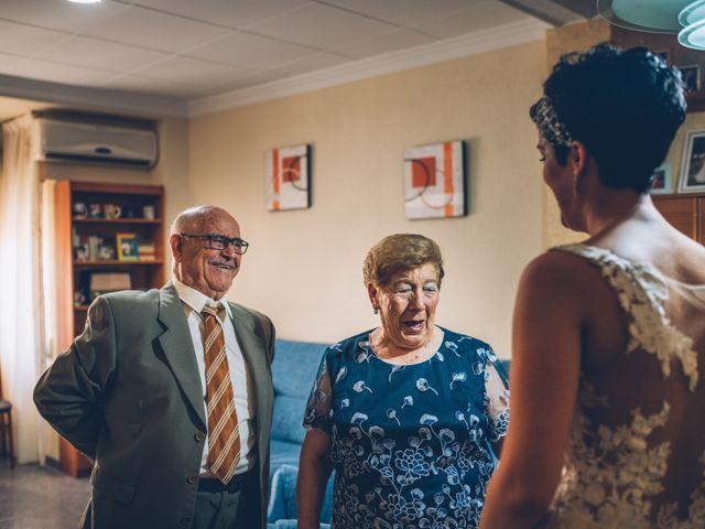La boda de Jose Enrique y Olga en Villagarcia Del Llano, Cuenca 9