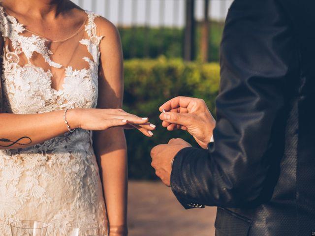 La boda de Jose Enrique y Olga en Villagarcia Del Llano, Cuenca 25