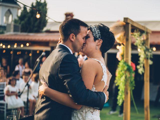 La boda de Jose Enrique y Olga en Villagarcia Del Llano, Cuenca 27