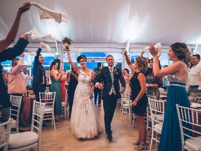 La boda de Jose Enrique y Olga en Villagarcia Del Llano, Cuenca 38