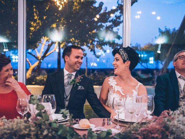 La boda de Jose Enrique y Olga en Villagarcia Del Llano, Cuenca 40