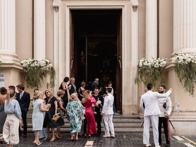 La boda de Gonzalo y Rocío en Murcia, Murcia 16