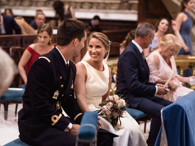 La boda de Gonzalo y Rocío en Murcia, Murcia 18