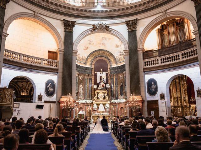 La boda de Gonzalo y Rocío en Murcia, Murcia 19