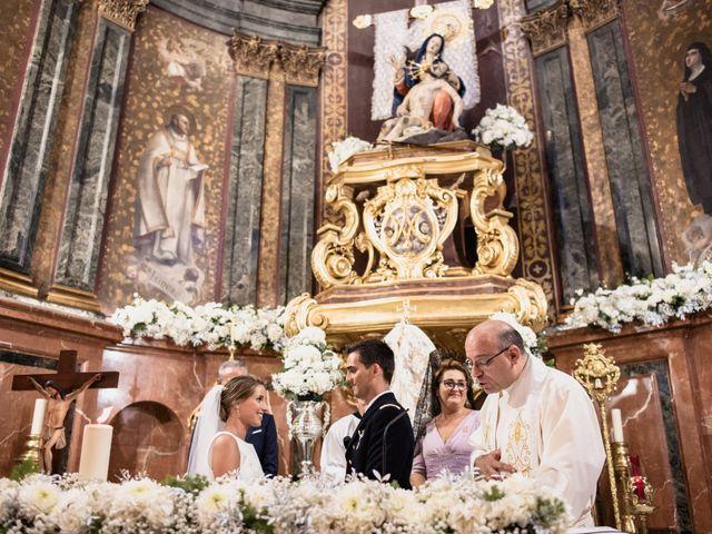 La boda de Gonzalo y Rocío en Murcia, Murcia 20