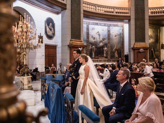 La boda de Gonzalo y Rocío en Murcia, Murcia 21