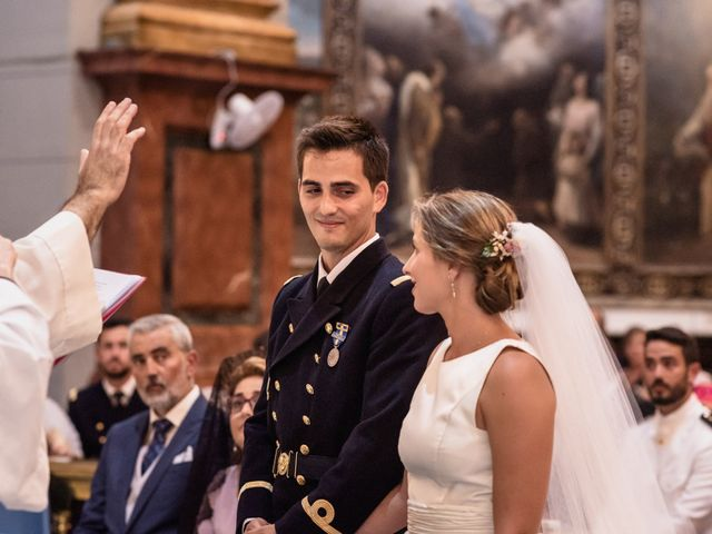 La boda de Gonzalo y Rocío en Murcia, Murcia 22