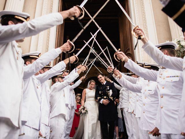 La boda de Gonzalo y Rocío en Murcia, Murcia 24