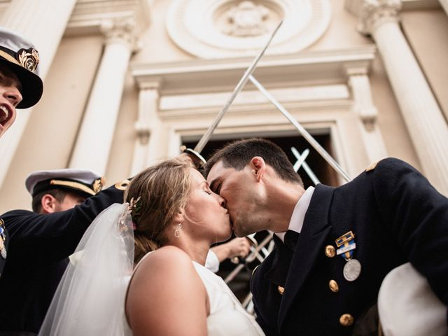La boda de Gonzalo y Rocío en Murcia, Murcia 25