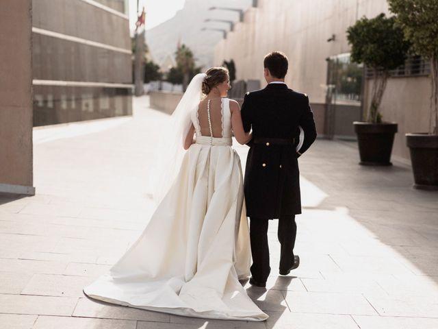 La boda de Gonzalo y Rocío en Murcia, Murcia 26