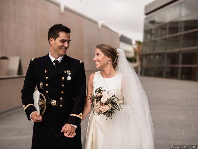 La boda de Rocío y Gonzalo