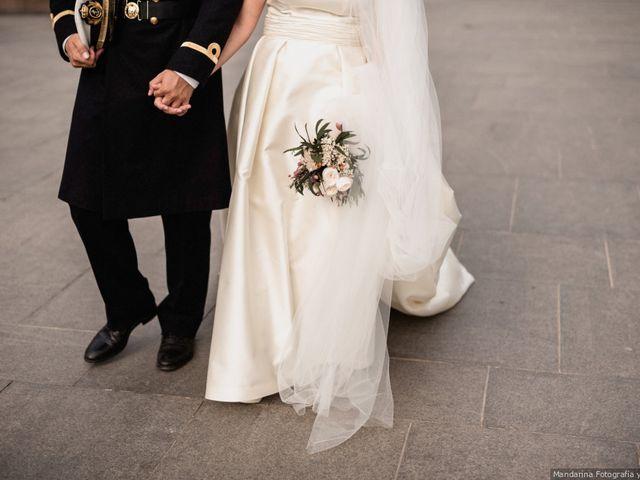 La boda de Gonzalo y Rocío en Murcia, Murcia 27