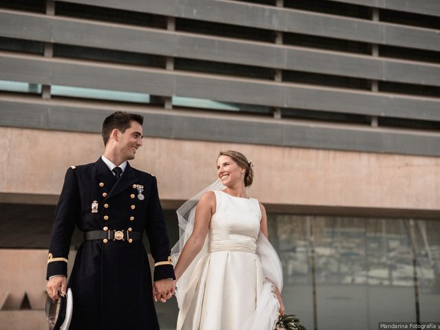 La boda de Gonzalo y Rocío en Murcia, Murcia 29