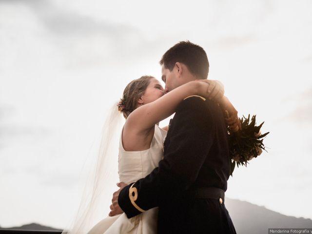 La boda de Gonzalo y Rocío en Murcia, Murcia 30