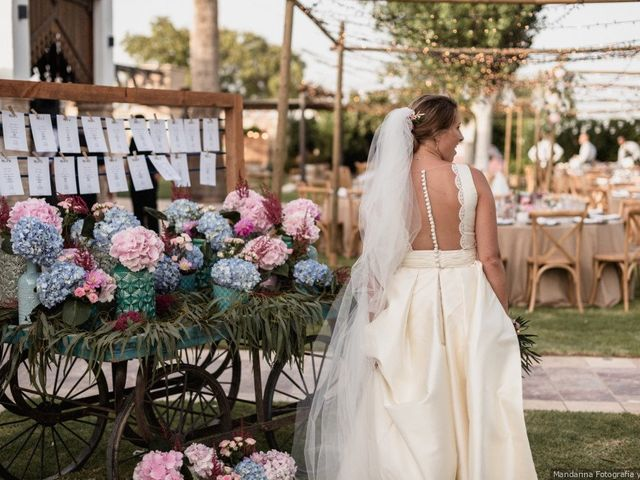 La boda de Gonzalo y Rocío en Murcia, Murcia 31