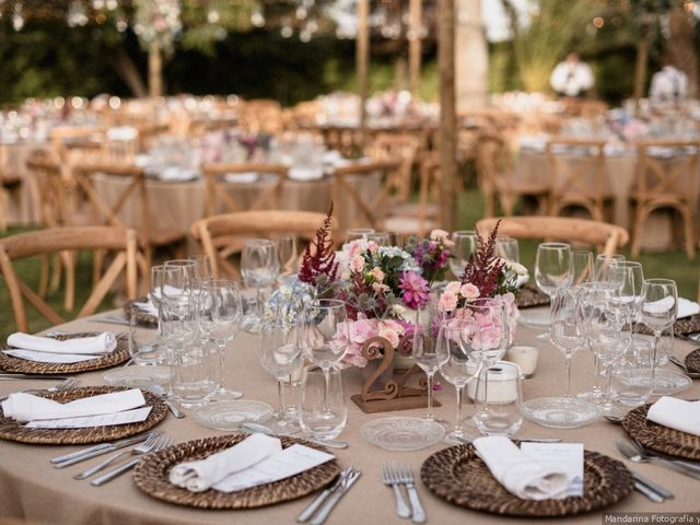 La boda de Gonzalo y Rocío en Murcia, Murcia 33
